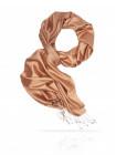 Палантин женский 100% шелк MICHEL KATANA (France) 3595 красный
