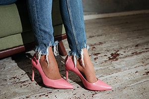 10 правил выбора обуви