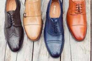 Мужская польская обувь Conhpol – для ценителей качества и стиля