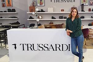 Теперь купить обувь Trussardi можно в ReCoSt Be Shoes