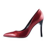 11725 INDIANA (Brazil) Туфли лаковые красные