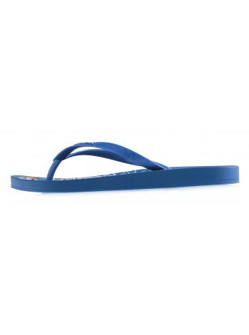 Шлепанцы резиновые IPANEMA (Brazil) 12487 синие