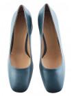 12563 BEFEETGERALD (Italy) Туфли кожаные зеленые