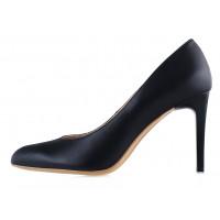 Туфли кожаные SHOEBOOUTIQUE (Poland ) 12950 черные