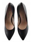 13138 SHOEBOOUTIQUE (Poland) Туфли кожаные черные