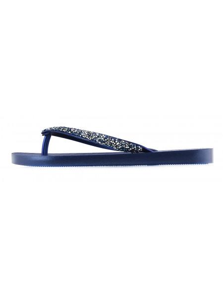 Шлепанцы резиновые IPANEMA (Brazil) 13209 синие