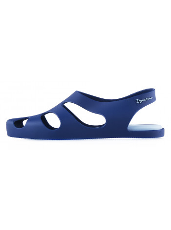 13211 IPANEMA (Brazil) Босоножки резиновые синие