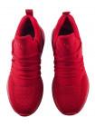 13356 TAMARIS (Germany) Кроссовки текстильные красные