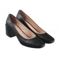 13383 ROSE CORVINA (Turkey) Туфли кожаные черные