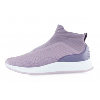 13403 TAMARIS (Germany) Кроссовки текстильные сфетло-фиолетовые