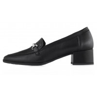 13437 RYLKO (Poland ) Туфли кожаные черные