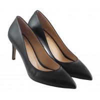 13443 LIBA SHOES (Turkey) Туфли кожаные черные