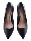 Туфли кожаные INDIANA (Brazil) 13458 черные