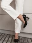 13680 DIVINO (Turkey) Туфли лаковые черные