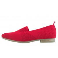 Туфли текстильные JANA (Germany) 13920 красные