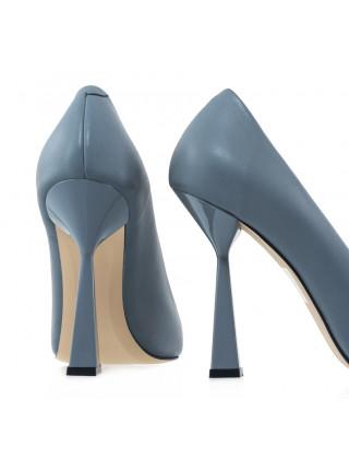 Туфли женские DESCARA (Turkey) 14232 серые