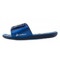 Шлепанцы резиновые RIDER (Brazil) 14403 синие