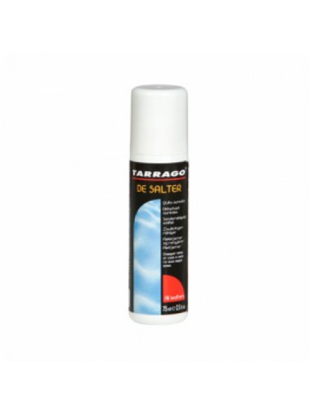 3171 TARRAGO (Spain) DE SALTER 75ml Очиститель-нейтрализатор разводов от соли на коже