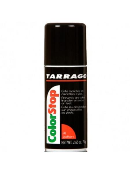 3173 TARRAGO (Spain) COLOR STOP 100ml Спрей-защита от окрашивания носков и ног в обуви