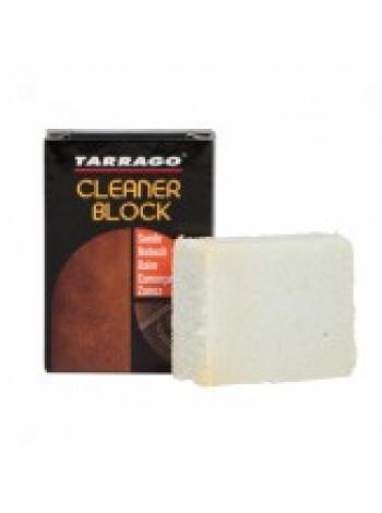 3165 TARRAGO (Spain) CLEANER BLOCK NUBUCK Ластик для замша, нубука, велюра