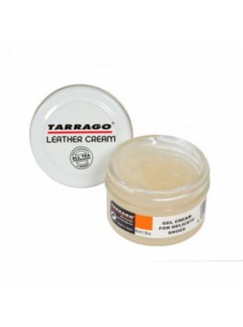 3163 TARRAGO (Spain) 50ml Гель-Крем для тонкой и деликатной гладкой кожи стеклобанка