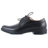 2244 WOJAS (Poland) Туфли Черные