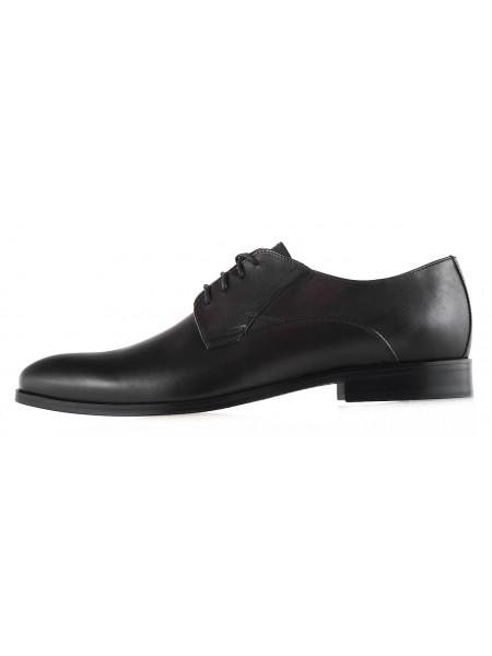 20006 RYLKO (Poland ) Туфли кожаные бордовые