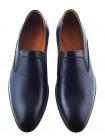 20286 CONHPOL (Poland ) Туфли кожаные синие