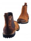 Ботинки осенние замшевые SAIL LAKERS (Turkey) 20491 коричневые