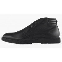 Ботинки осенние кожаные SAIL LAKERS (Turkey) 20495 черные