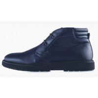 Ботинки осенние кожаные SAIL LAKERS (Turkey) 20496 синие