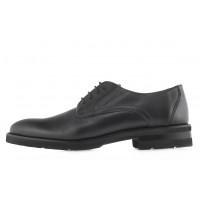 20597 DESCARA (Turkey) Туфли-броги кожаные черные