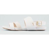 10045 XSA (Italy) Босоножки Белые