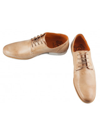 2318 AMBITIOUS (Portugal ) Туфли бежевые