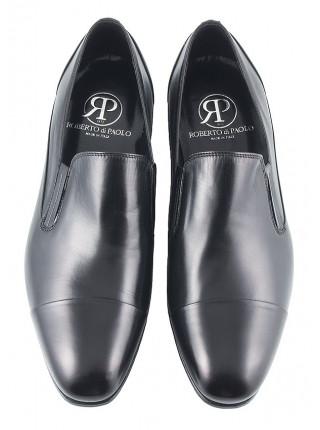 2323 ROBERTO di PAOLO (Italy ) Туфли черные на резинке