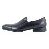 Туфли кожаные ROBERTO di PAOLO (Poland ) 2323 черные