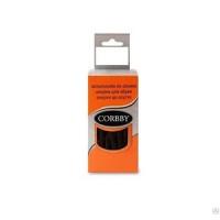 3151 CORBBY (Poland) 5106-5107С 75см. Шнурки круглые тонкие