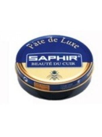 3229 SAPHIR (France) PATE DE LUXE 50ml Крем для гладкой кожи, банка