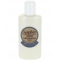 3226 SAPHIR (France) CREME UNIVERSELLE 150ml Очиститель-бальзам для всех видов кож