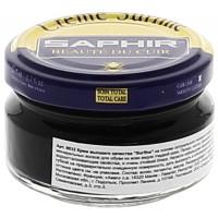 3223 SAPHIR (France) 50ml Крем для гладкой кожи стеклобанка